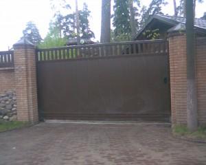 Автоматические ворота щелковский район привод для ворот электрический