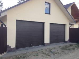 2 гараж